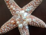 Crystal and Pearl Sugar Star by TheRealLittleMermaid