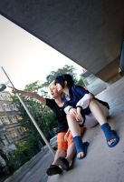 [Cosplay] SasuNaru - IV by SunwardLight