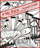 PNG Pack 1 by Salic33