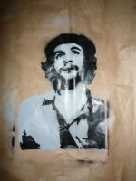 Che Guevara by relax-relapse