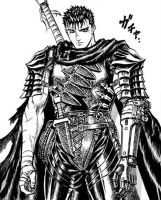 Guts by LalyKiasca