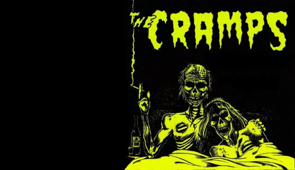 the_CRAMPS_wallpaper by IzabelMarrupho