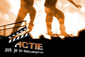 themecard - ACTIE by zulto