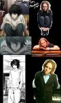 Tim Minchin is L ? by Hecatia10