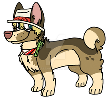 5th Dogtor! by capttain