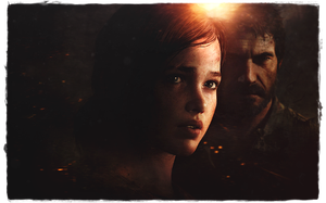 The Last Of Us by bananowsky