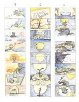 Story Boards 002 by studentsofcogswell