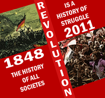 All History is Struggle by Party9999999