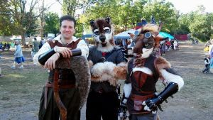 Fun times at the Michigan Renaissance Festival 201 by RavendarkCreations