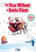 The Year Without a Santa Claus (1974) by lordzelo
