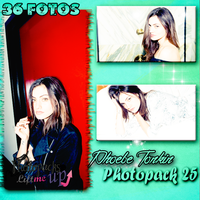 Photopack 25 Phoebe Tonkin by PhotopacksLiftMeUp