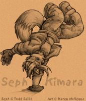 Seph Kimara 11-14-02 by souldreamx