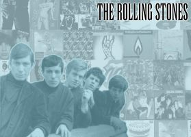 The Rolling Stones by colonelsmith8