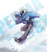 PremaFrost by 0tacoon