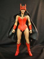 MOTUC custom Catra V2 by masterenglish