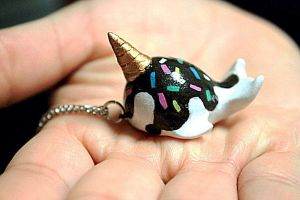 narwhal delight by SprinkleChick