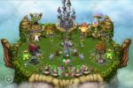 my singing monsters plant island by unseenpsychotichell