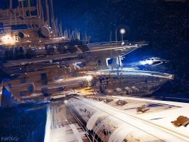 Speedpainting 01-2007 by Pierrick