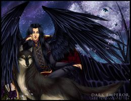 Dark Emperor by Noiry