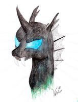 Changeling by VexPon