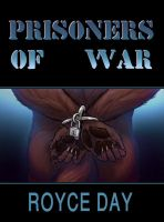 Prisoners of War - bookcover by Wazaga