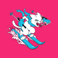 CASSC Shirt Commission 2013 - Final Colors by zacpfaff