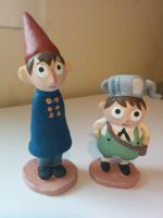 Wirt and Greg ceramic figurines by AlexisM96