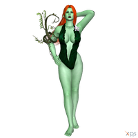 Poison Ivy (My Version) by Postmortacum