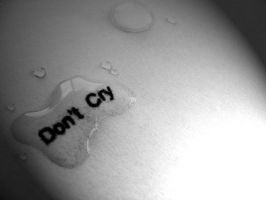 Don't Cry by Maang