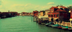 murano island. by freaky0fresh