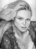 Katherine Heigl by Dygo