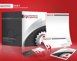 promech corporate by osey83