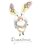 Dreamhare -- Final Fantasy XII by elementalxdream