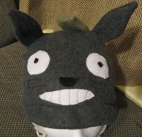 1st Place: Totoro 3 by wingedfox111