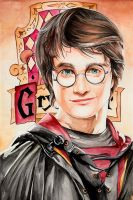 Happy B-day, Harry by JulietGarciaArt