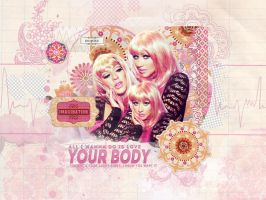 Your Body by Missesglass