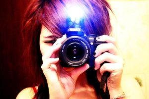 My First Canon Shot by amandaWAY