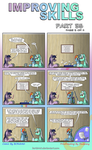 Improving Skills - Part 35 - Page 3 by BCRich40