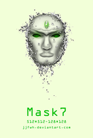 Mask 7 by jjfwh