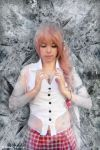 Serah Farron - I'll be a monster.... by AriB-Rabbit