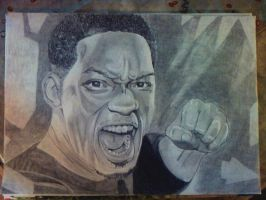 will smith by widgge