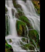 The Brides Waterfall 3 by Photo-Joker