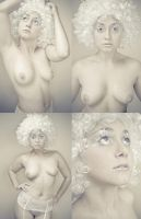 Bleached by P-X-E