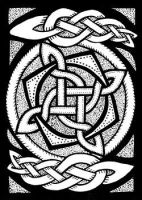 ATC 011 - Celtic Rotation by foxvox