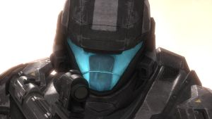 ODST Lone Wolf by HellJumperGrif