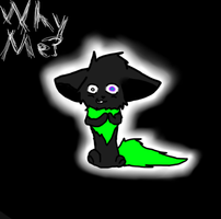 Why me . . . by MelThePika