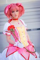 Magical Girl Madoka Preview by RuffleButtCosplay