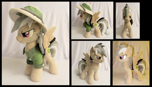Daring Do by fireflytwinkletoes
