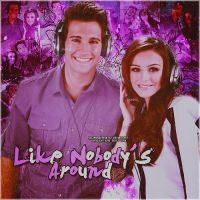 +Like Nobody's Around by alwaysbemybtr