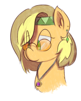 A more natural look by MrRowboat